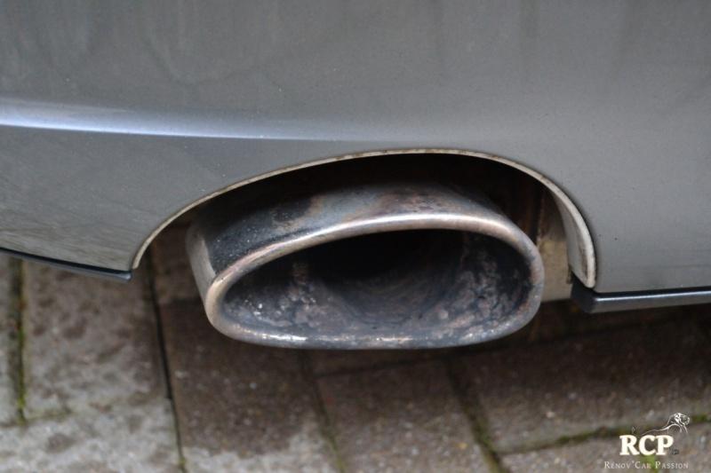 Rénovation extérieur Porsche 996 TT 4925660035