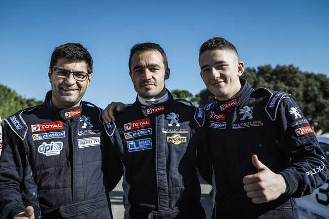 RCZ Racing Cup : Un Nouveau Titre Pour David Pouget ! 493257581486f2138d0