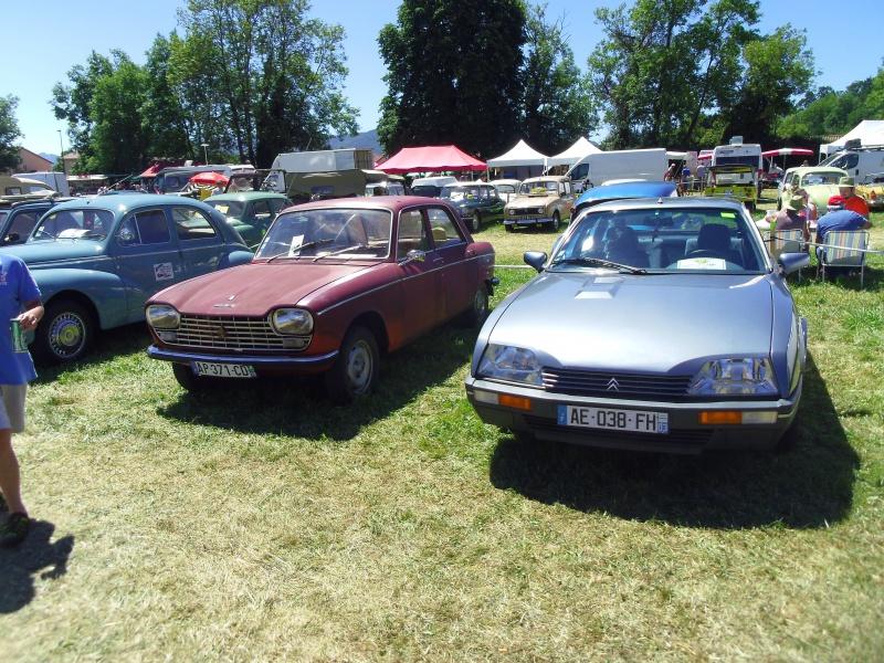 43 St VINCENT: 16ème Festival des vieilles mécaniques 2016 (Haute Loire) - Page 4 493264IMGP5719