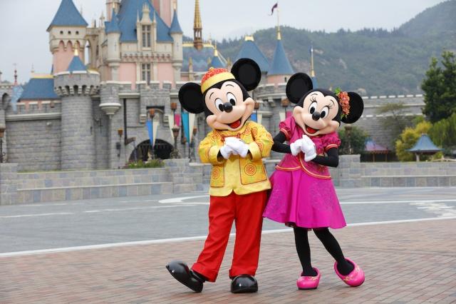 [Hong Kong Disneyland Resort] Le Resort en général - le coin des petites infos - Page 8 493582w211