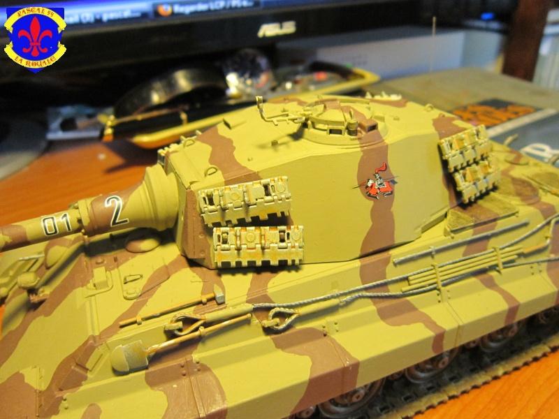 char type landcreuzer P 1000 Ratte jamais construit - Page 9 493634IMG1283L