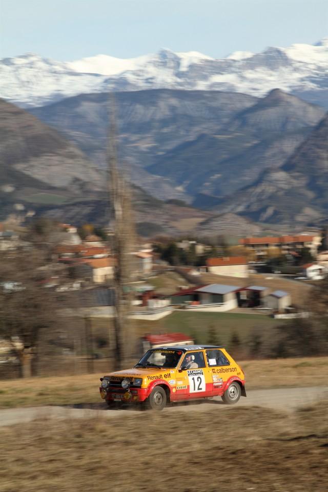 Rallye Monte-Carlo historique 2016 4943287535916