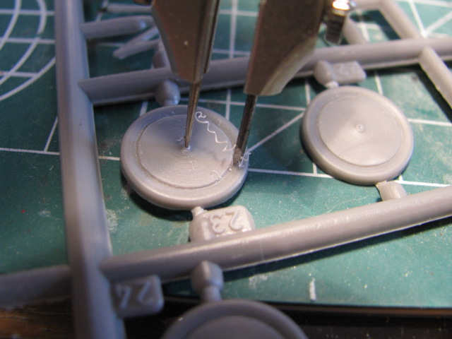 FW-56 Stösser 1/48 Historic Plastic Models ...terminé! 494806IMG0126