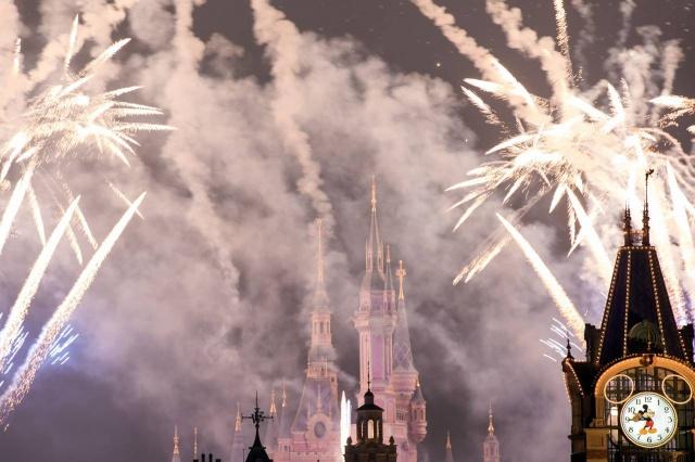 Shanghai Disney Resort en général - le coin des petites infos  - Page 2 496118w153