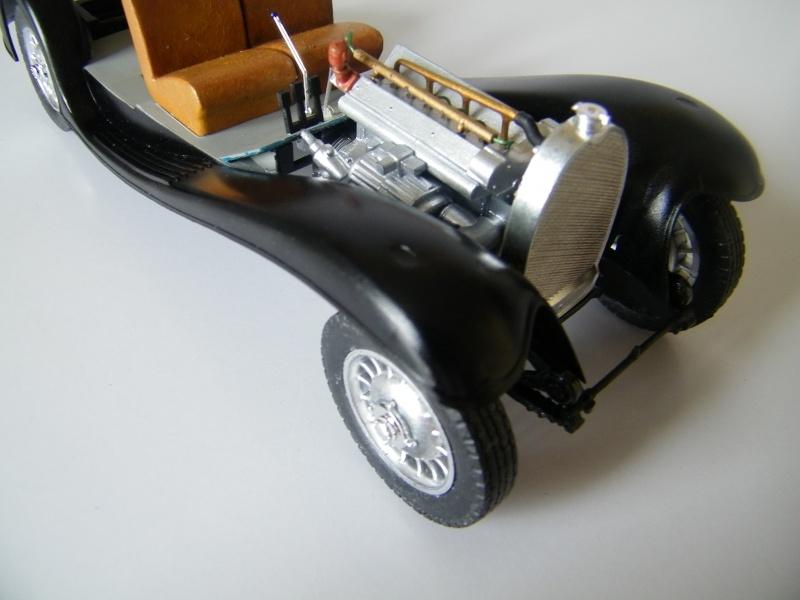 Bugatti T50 4967581000234