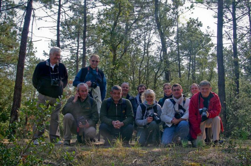 Photos de la rencontre sortie anniversaire 2012 sur l'Île d'Oléron - Page 3 497486HEL5625