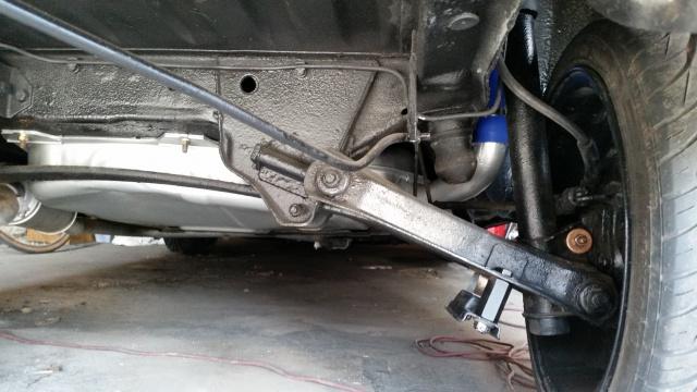Fiat Ritmo 130 TC Abarth '84 en static sur Compomotive !! 49751520150607150812