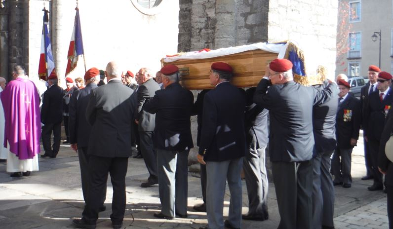 Général René de Biré a rejoint St MICHEL  message du 08/11/2014 497846610