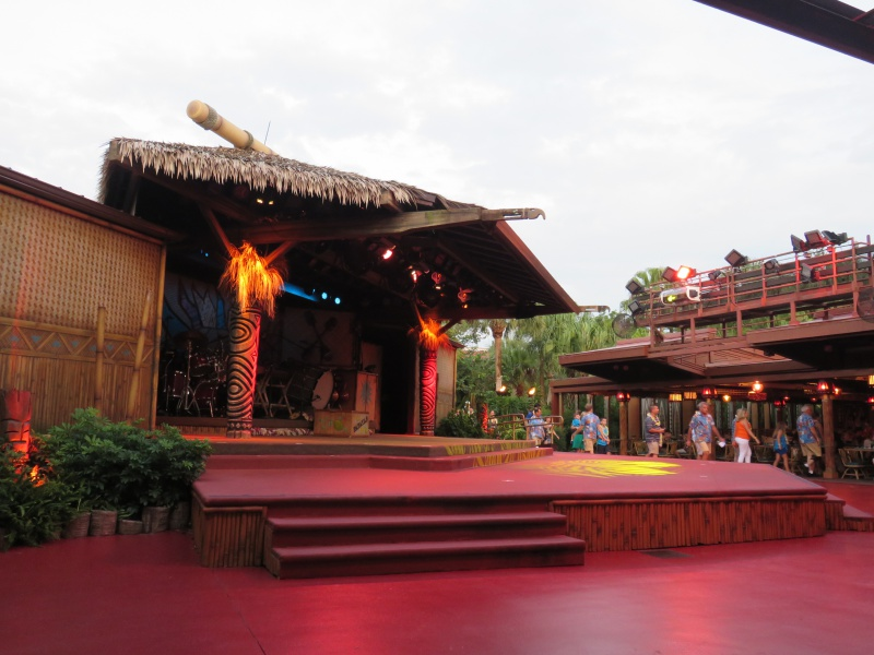 Walt Disney World + Universal Studios + Sea World + Busch Gardens Summer 2014 - Page 7 498062IMG1435