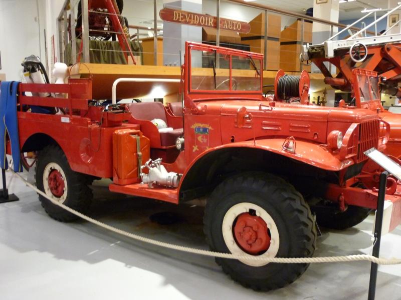 Musée des pompiers de MONTVILLE (76) 498162AGLICORNEROUEN2011101