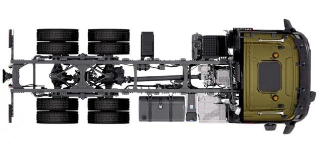 Nouvelle gamme Renault Trucks 498358crentabiliteschema2