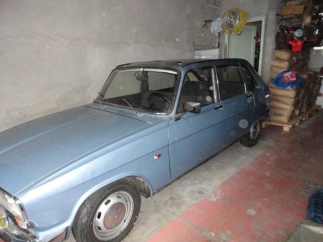 [laucox] Renault 16 TS 1969  498676DSC01169