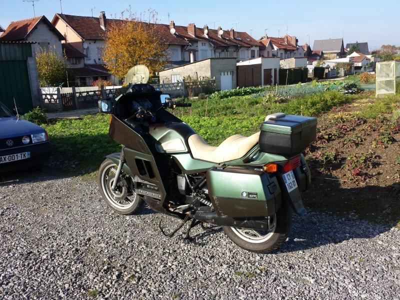Bmw K-fé racer 49883820151031134913