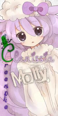 Clarissia M. Creespie