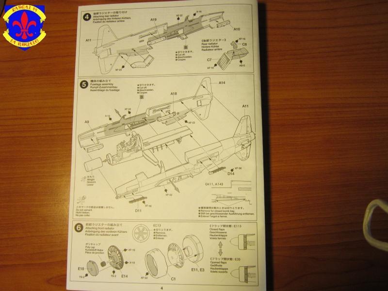 Dornier 335A PFEIL de Tamiya au 1/48e 499324IMG0608L