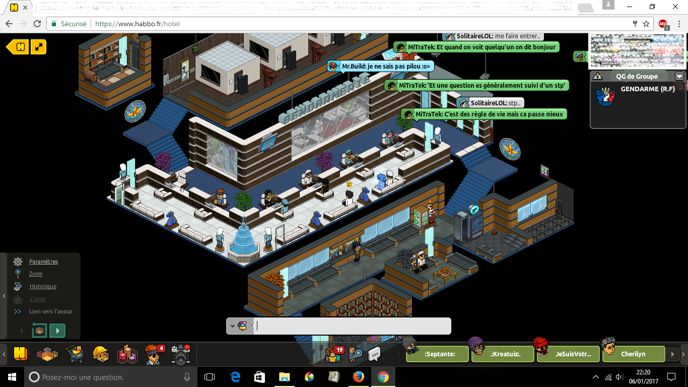 Rapports d'activité de Mr.Build - Page 9 499689902