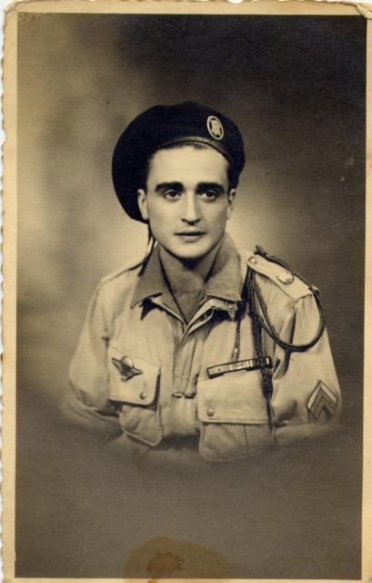 LES INSIGNES DU BATAILLON DE CHOC 1943/1963. 500108PapatenueUS