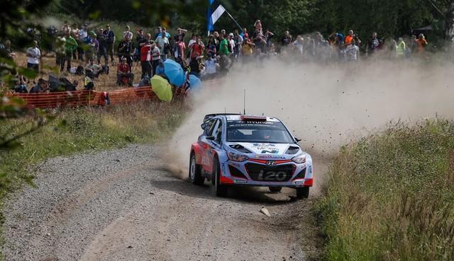 Mission accomplie pour Hyundai Motorsport qui se classe quatrième en Finlande  500228143132Sordo08FIN15cm185