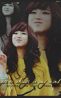 Go Yeon Hee
