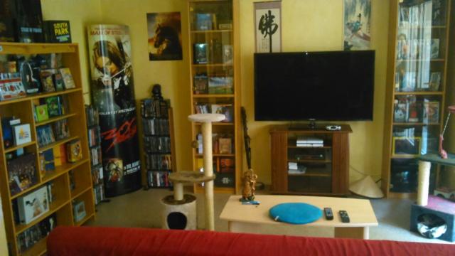 [Photos] Postez les photos de votre collection de DVD et Blu-ray Disney ! - Page 10 500666DSC0007