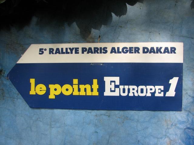 Retrospective descente ancienne nationale 20 Paris Dakar 28 décembre 2016 500680IMG0216