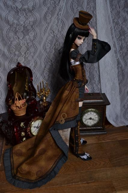 Fairytales Treasures - vêtements par Nekochaton et Kaominy - Page 6 500801DSC0367