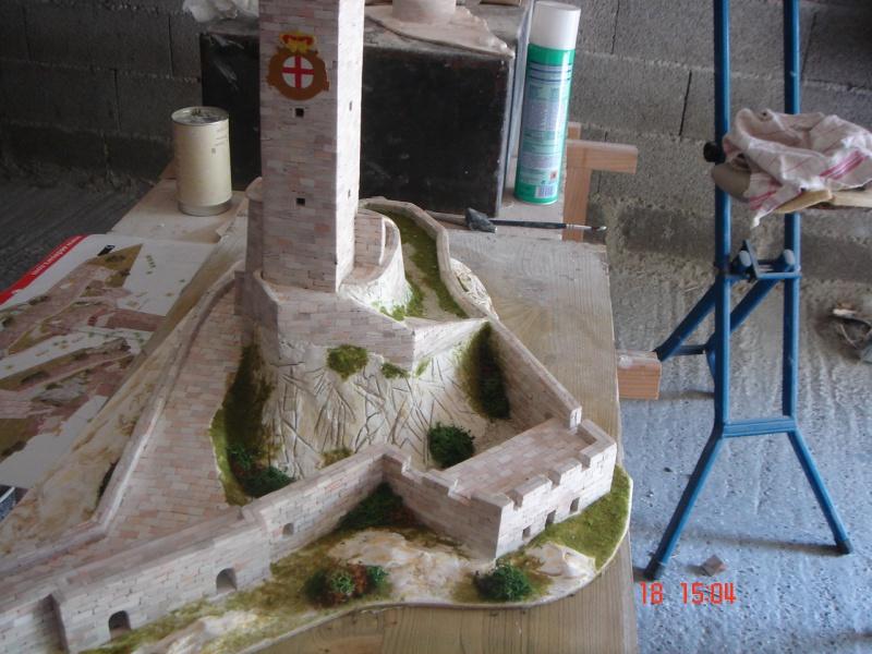 Phare Lanterna di Genova - Page 2 500856DSC06550