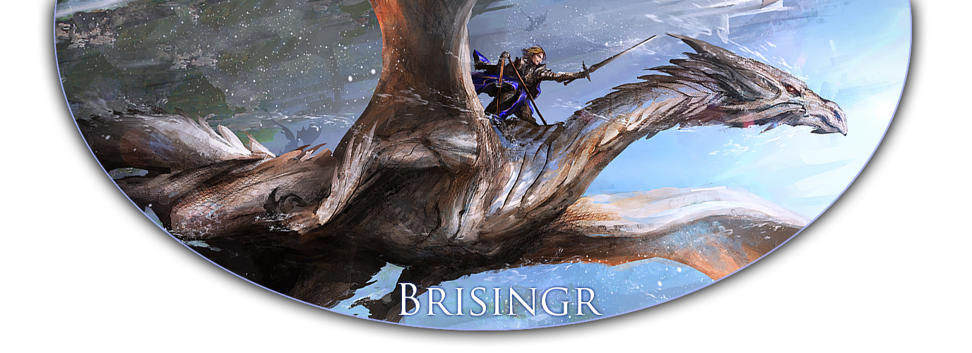 Brisingr, Chroniques de l'Alagaësia - Forum roleplay