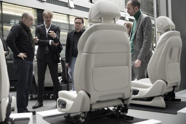 La nouvelle BMW Série 5 Berline. Plus légère, plus dynamique, plus sobre et entièrement interconnectée 501111P90238839highResthenewbmw5series