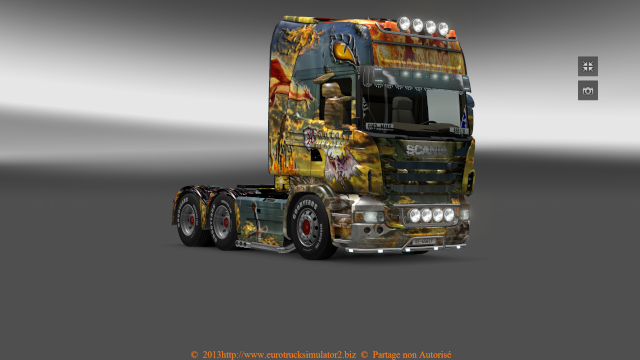 Amazing Euro Truck Shop Simulation - Portail 501680slideshowtest1