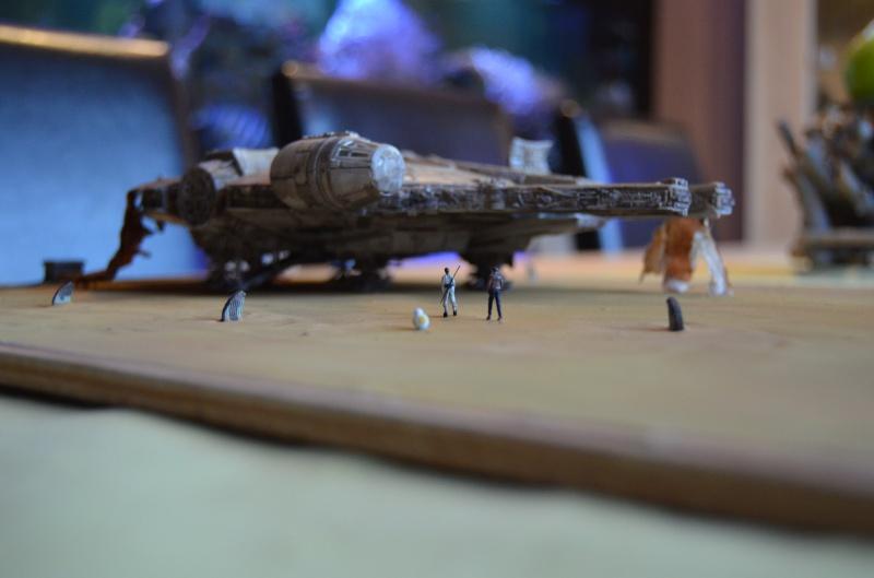 millenium falcon de bandai 502209DSC0004