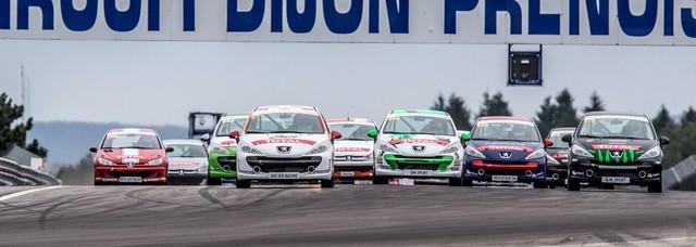 RPS / De Plus En Plus De Prétendants Aux Podiums Des Rencontres Peugeot Sport ! 502564Youngtimers