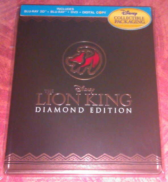 [Photos] Postez les photos de votre collection de DVD et Blu-ray Disney ! - Page 10 502995247