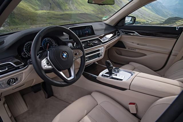 Les nouvelles BMW 740e iPerformance avec technologies eDrive 503188P90226946highResbmw740lexdriveipe