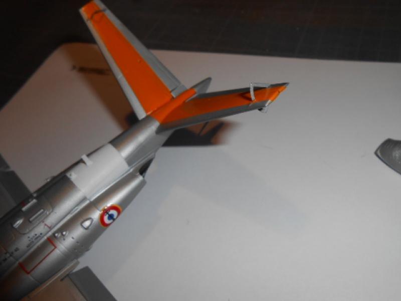 Fouga CM170 1/48 par Lionel45 - Page 5 503907fog014