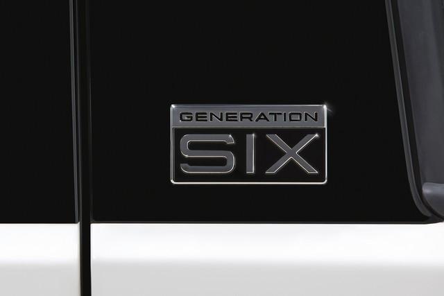 Transporter, Caravelle Et Multivan - La Sixième Génération 504046hd20150407vr001