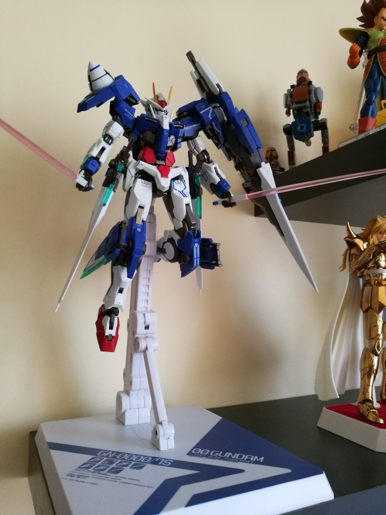 [REVIEW] Gundam 00 Seven Sword Metal Build MC Club..entre larmes,decadence et F5. 504339IMG20161030153141