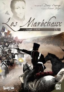 LUDIFOLIE - Les Maréchaux IV en précommande 504490Strategikon2