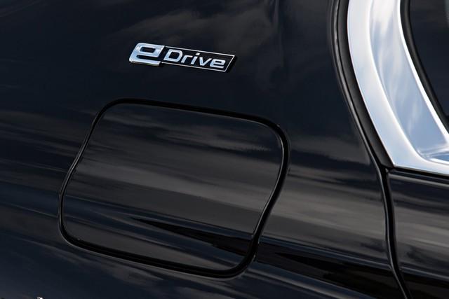 Les nouvelles BMW 740e iPerformance avec technologies eDrive 504527P90226939highResbmw740lexdriveipe