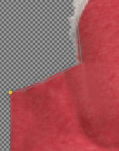 [Débutant] Créez vos vêtements - Partie III - The Gimp 504801photo15
