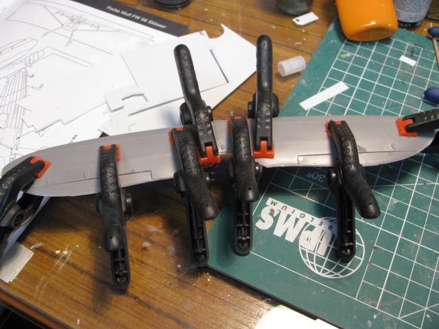 FW-56 Stösser 1/48 Historic Plastic Models ...terminé! 504952IMG0123
