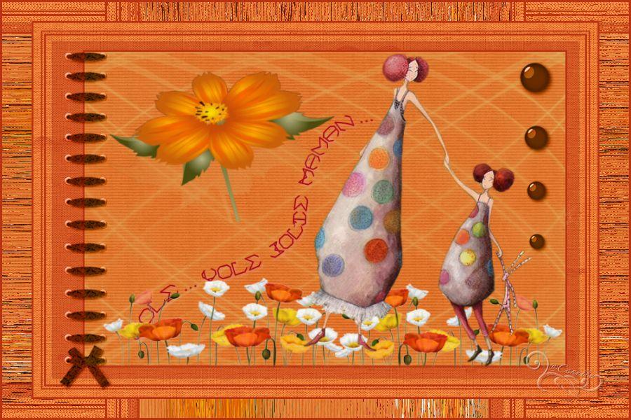 Vole jolie Maman(PSP) 505076alphaVSPvolevolejoliemaman