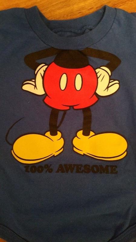 [18-31 octobre 2014] Voyage de noces à Walt Disney World et à Universal - Page 32 505388Mickeyawesome