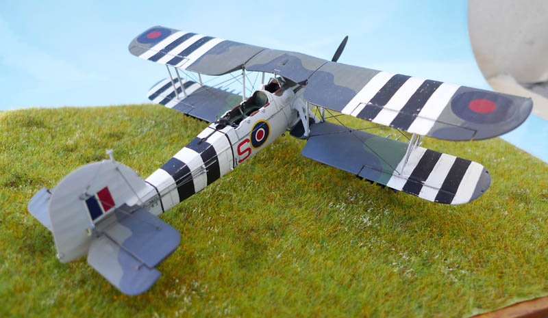 [Airfix] - Fairey Swordfish Mk II sur la Manche en Juin 1944  505816Swordfish93