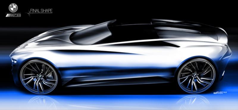 [Présentation] Le design par BMW - Page 4 505894818919bmwmz89