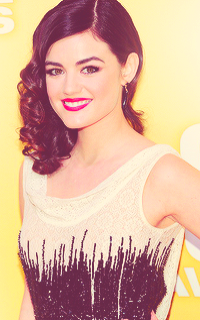 Silver O. McBright - Page 2 506166LucyHale32
