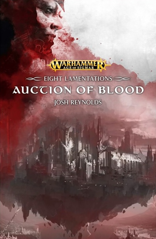 Summer of Reading 2017 506706BLPROCESSEDAuctionofBloodCover