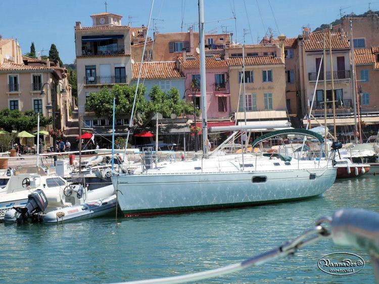 Cassis sur Mer et La Ciotat Bouches du Rhône 507253486