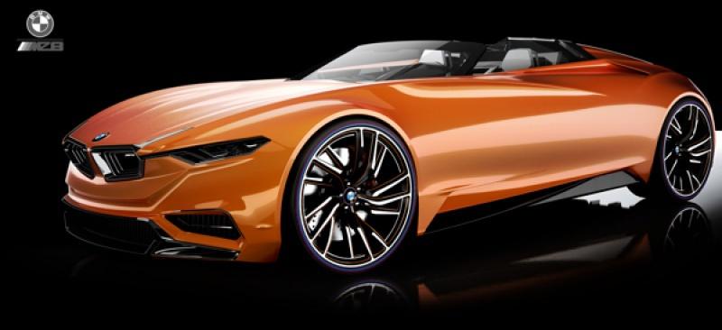 [Présentation] Le design par BMW - Page 4 507400567696bmwmz814