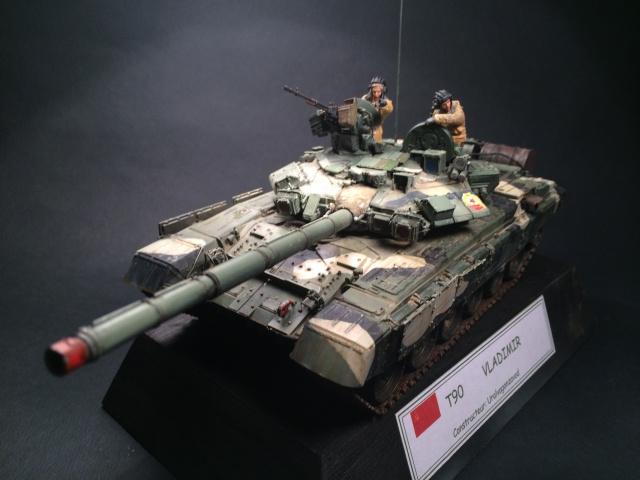 T90 Zvezda 1/35 507417IMG3496